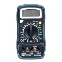 Цифровой мультиметр Mastech Mas830L