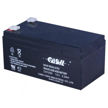 Casil CA1233 12V 3,3Ah