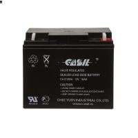 Casil CA12180A 12V 18Ah