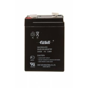 Casil CA628 6V 2,8Ah