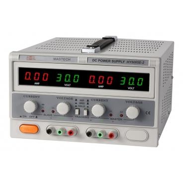 Mastech HY5005E-2