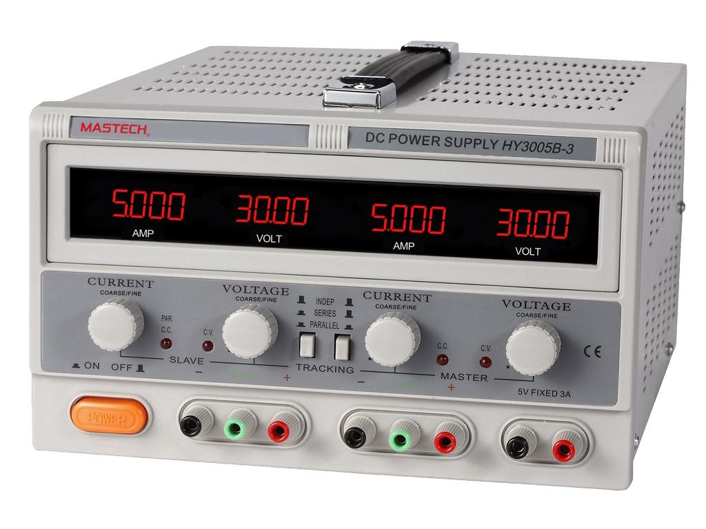 Mastech HY3005B-3