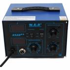 Паяльная станция W.E.P 852D++