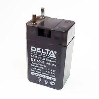 Delta DT 4003 4V 0.3Ah