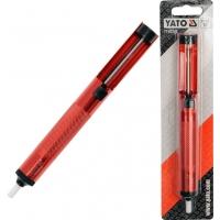 Шприц для удаления припоя YATO YT-82742