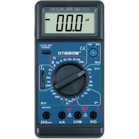 Цифровой мультиметр DT M890B