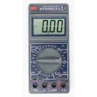 Цифровой мультиметр DT 9202A