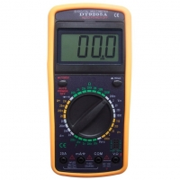 Цифровой мультиметр DT 9205A